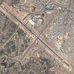 Aeropuerto Jorge Wilsterman