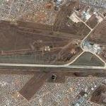 El Alto International Airport (LPB) (Google Maps)