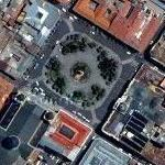 Plaza Murillo (Google Maps)