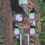 Liverpool Anglican Cathedral (Google Maps)