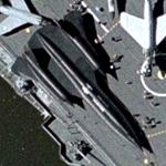 A-12 Blackbird (Google Maps)
