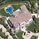 David & Carlton Gebbia's House (Google Maps)