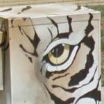 Utility Box Art (StreetView)