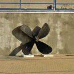 Ship Propellor