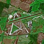 RAF Enstone (Google Maps)