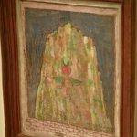 """Mountain"" by Victor Brauner"