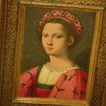 """""""Italian Young Lady"""" by Andrea Piccinelli (Andrea del Brescianino)"""
