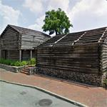 Fort Nashborough (StreetView)