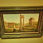 """The Roman Forum"" by Luigi Moglia"