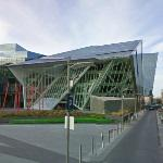 'Grand Canal Theater' by Daniel Libeskind