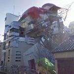 'Aoyama Technical College' by Makoto Sei Wantanabe