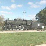 Minneapolis, St. Paul & Sault Ste. Marie RR #736 (StreetView)