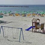 Beach playground (StreetView)