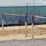 Beach Volleyball Nets (StreetView)
