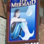 Mermaid (StreetView)