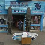 Big Wednesday Surf Shop (StreetView)