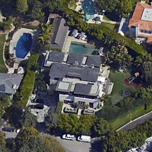 Matt Damon S House Google