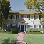 Mad Men Filming Location (Don Draper's Home) (StreetView)