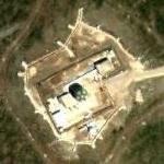 NATO radar base