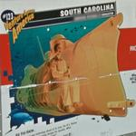 U-Haul #123 - South Carolina
