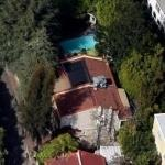 Roy Laughlin & Ellen K's House (Google Maps)