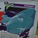 U-Haul # 85 - Vermont