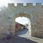 New Gate (StreetView)