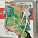 U-Haul #84 - North Dakota