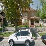 Big Momma's House Filming Location (StreetView)