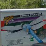 U-Haul #105 - British Columbia
