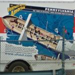 U-Haul #95 - Pennsylvania