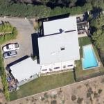 Philip Sternberg & Catherine Reitman's House (Google Maps)