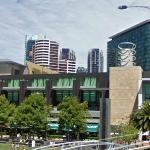 Crown Casino and Entertainment Complex (StreetView)