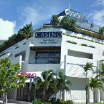 Sofitel Reef Casino