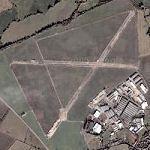 RAF Hixon (Google Maps)