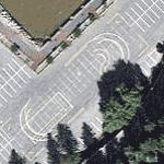 Motorcycle Safety Test Course (Google Maps)