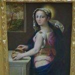 """""""Mary Magdalene"""" by Bernardino Campi"""