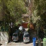 Brandon Lee's Former Home (StreetView)