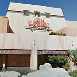 Www viejas casino com