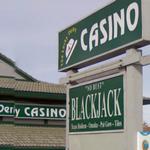 Lucky Derby Casino
