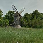 Eemu windmill (StreetView)
