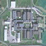 Huttonsville Correctional Center (Google Maps)