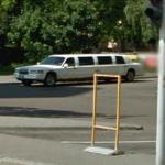 Limousine (StreetView)