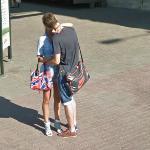 Kiss (StreetView)