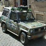 Jeep (StreetView)