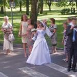 Wedding (StreetView)