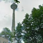 Tallinn TV Tower (StreetView)
