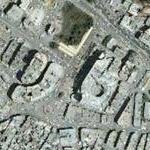 Nablus (Google Maps)