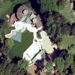 Carol Vorderman's House (Google Maps)