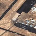 Santa Fe Municipal Airport (Google Maps)